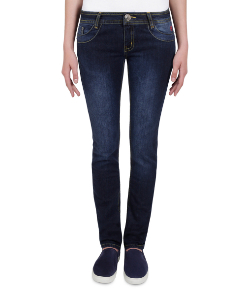 1A Woman Jeans slim Rodeo