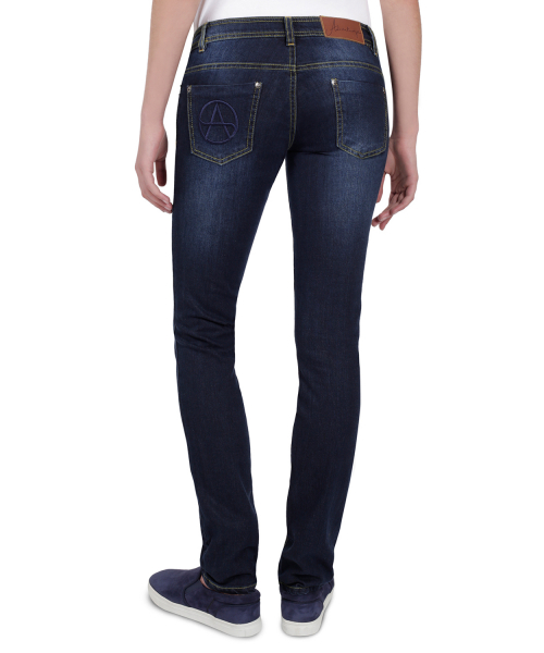 1C Woman Jeans Slim Rodeo