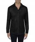 Man black cotton 1